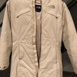 North Face Down Jacket